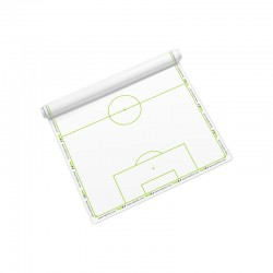 Taktifol - Folia do Piłki Nożnej fragmenty