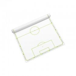 Taktifol - Folia do Piłki Nożnej x 9