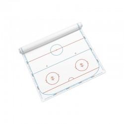 Taktifol - Folia do Hokeja na Lodzie x 3
