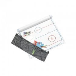 Taktifol - Folia do Hokeja na Lodzie ZESTAW I